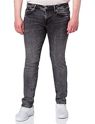 Pepe Jeans Hatch Jeans, 000DENIM, 38 Mens