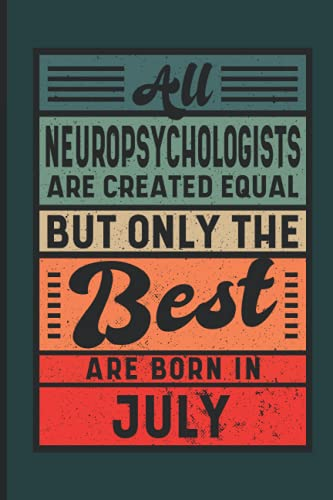 All Neuropsychologists Are Created Equal But Only The Best...