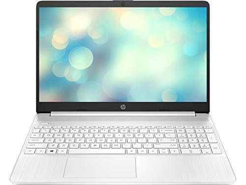 HP 15s-eq1023ns - Ordenador portátil de 15.6' HD (AMD Athlon...