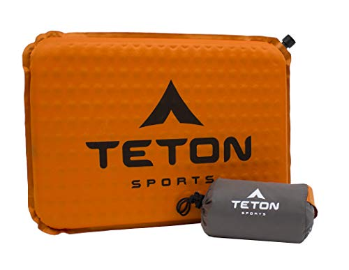 TETON Sports Camping Seat Cushion