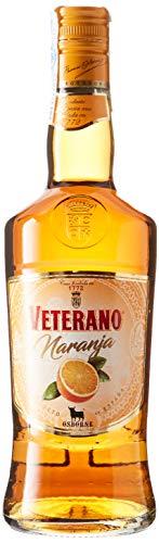 Bebida espirituosa elaborada a base de Brandy de Jerez Veter