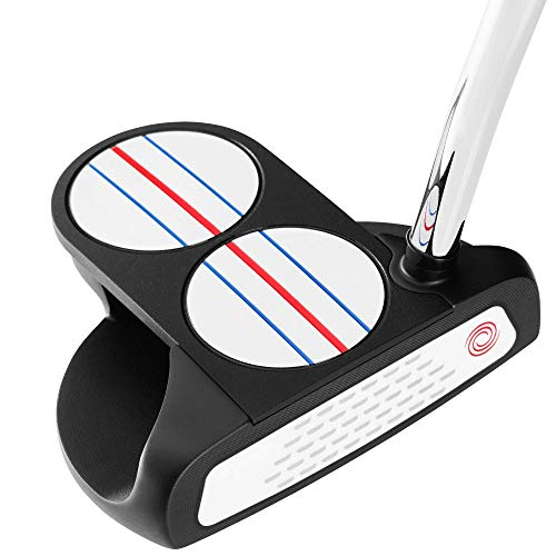 Product Image 1: Odyssey Golf Triple Track Putter (Left Hand 35
