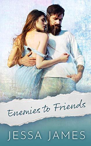De enemigos a amigos de Jessa James