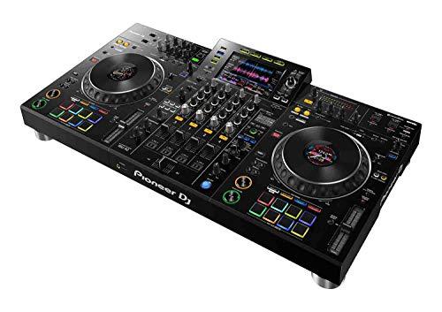 Pioneer XDJ-XZ - Console da DJ professionale tutto in uno