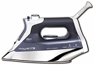 Rowenta DW8080 Professional Micro Steam Iron Stainless Steel Soleplate with Auto-Off,..