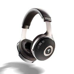 Focal Open Back Over-Ear Headphone