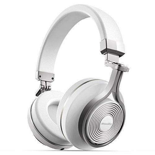 Bluedio T3 (Turbine 3rd) Auriculares Bluetooth de Diadema con...