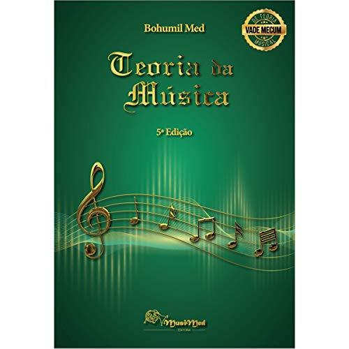 Teoría musical. Vademécum de teoría musical