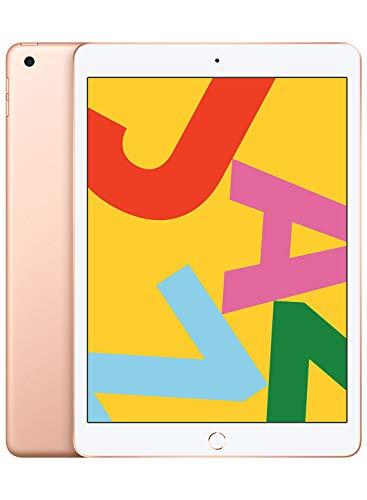 Apple iPad (10.2インチ, Wi-Fi, 32GB) - ゴールド