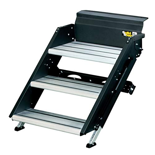 Lippert Components - 791572 Solid StepTriple Step forRV and...