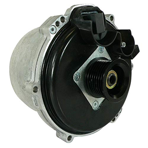 DB Electrical ABO0254 Alternator Compatible With/Replacement For 4.4L 4.6L 5.4L Bmw 540 750 X5, Range Rover 1999-2009 112426 13815