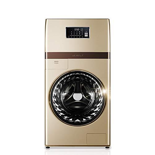 Lavatrice 15 kg Alta frequenza Macchina Doppio Tamburo Pareti Lavaggio Automatico sincroni...
