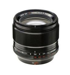 Fujifilm XF 56mm f/1.2 R APD - Objetivo para Fujifilm X (distancia focal fija 56 mm, apertura f/1.2-16, diámetro: 62 mm), negro