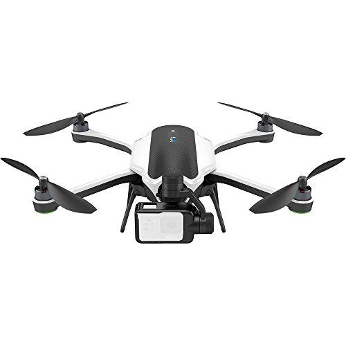 GoPro best drones