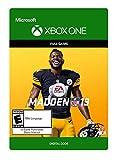Madden NFL 19 - Xbox One [Digital Code] (Software Download)