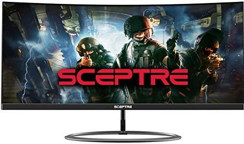 Sceptre C305W-2560UN 30-inch