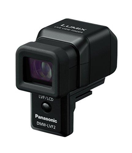 Panasonic GX1用 ライブビューファインダー DMW-LVF2