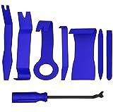 Advgears 8 Pcs Auto Trim Removal Tool Kit for Car Audio Dash Door...