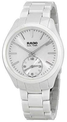 Rado HyperChrome XL White Dial Men's Watch R32113102