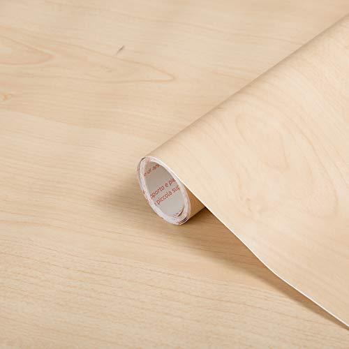 d-c-fix self-adhesive film Maple Wood 17.7'' x 78.7'