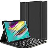 ELTD Clavier Étui pour Samsung Galaxy Tab S5e 10.5 T720/T725,[AZERTY],...
