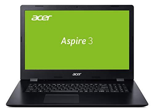 Acer Aspire 3 (A317-51G-55P1) 17,3' FHD IPS, Intel i5-10210U, 8GB RAM, 1TB...