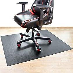 4. Office Chair Mat, Hard Floor Mat for Desk