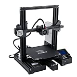 Creality Ender 3 pro 3Dプリンター 印刷サイズ220x220x250mm 磁気 プラットホーム シート MeanWell電源 停電復旧機能 3D Printer DIY キット 家庭用 教育用 工場直販