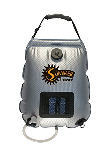 Advanced Elements SS762 Summer Shower, 5 Gallons, Unisex Adulto,...