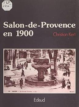 Salon-de-Provence en 1900