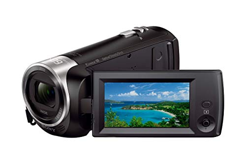 41IMDB3qzLL - The 7 Best Budget Camcorders
