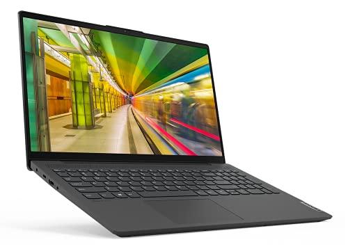 Lenovo IdeaPad 5 - Ordenador Portátil 15.6' FullHD (AMD Ryzen 7 5700U,...