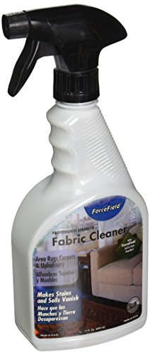 Fabric Cleaner - Remove, Protect and Deep Clean - 22 Ounces