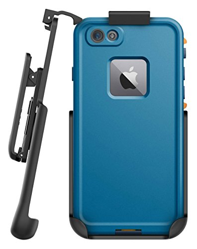 Encased Belt Clip Holster for LifeProof FRE Case - iPhone 5 5S SE (case is not Included)