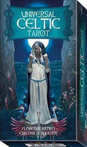Universal Celtic Tarot (Tarot Cards)