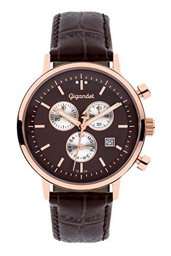 Gigandet Klassische Uhr G6-009