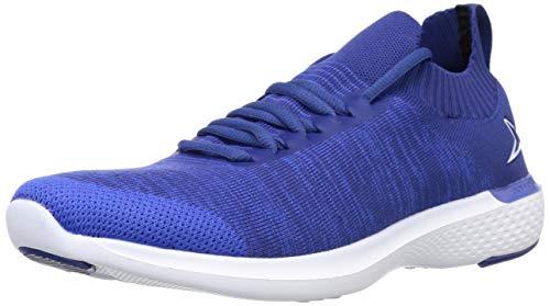 Power Men's Connect Grandeur Blue Training Shoes - 10 UK (44 EU) (8089277)
