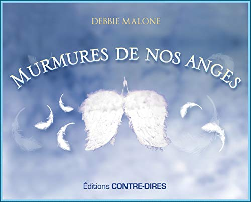 Murmures de nos anges : Avec 52 cartes oracle