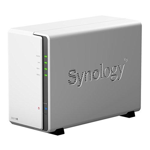Synology DS218J Diskstation HardDisk