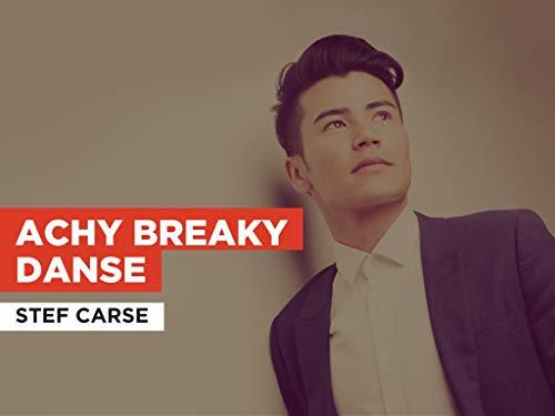 Achy Breaky Danse al estilo de Stef Carse