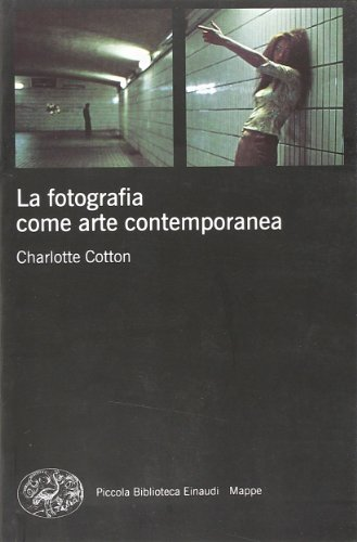 La fotografia come arte contemporanea: 24