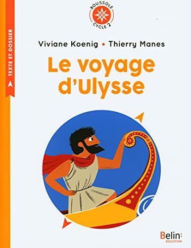 Le voyage d'Ulysse: Boussole Cycle 2