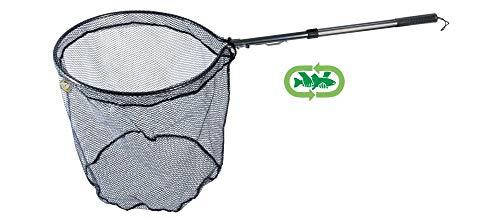 RAPTURE Guadino Easy Rubber Net Recupero e mantenimento Pesca