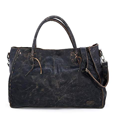 41IdM8Pl2pL The Bed Stu® Rockaway tote will completely transform your look by making a big, bold statement.