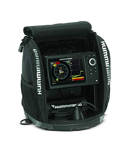 Humminbird HELIX 5 CHIRP DI GPS G2 Sonar & Fish Finder