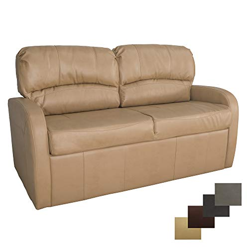 RecPro Charles Collection | 60' RV Jack Knife Sofa w/Arms | RV...