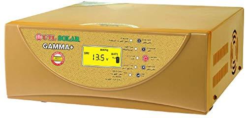 UTL Gamma+ rMPPT Solar Inverter 40A- 12V-1KVA 12/24 Volt PV