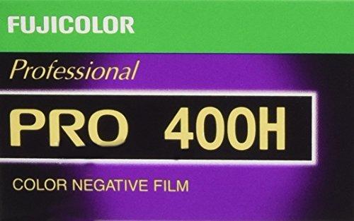 FUJIFILM カラーネガフイルム(プロフェッショナル用) フジカラー PRO400H 35mm 36枚 1本 135 PRO 400 H NP 36EX 1