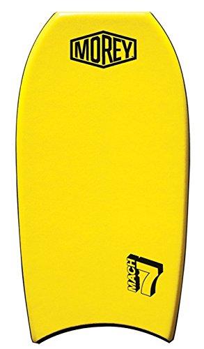 """Wham-O Mach 7 Body Board, 42"""""""