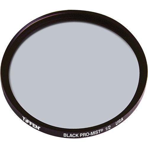 Tiffen 77BPM12 77mm Black Pro-Mist 1/2 Filter 並行輸入品
